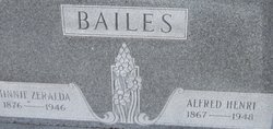 Alfred H. Bailes