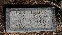 Earl Lamar Curtis