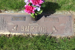 Minon <i>Campbell</i> Burton