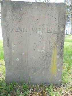 Jane <i>Ballard</i> Wikel