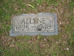 Lela Allene <i>Downey</i> Puckett
