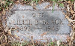 Lillie Beatrice <i>Robinson</i> Black