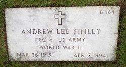 Andrew Lee Finley