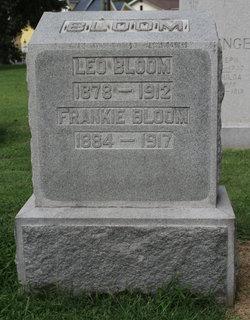 Frankie Jacob Bloom