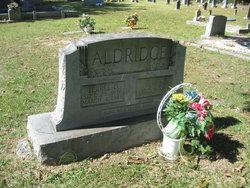 Terrel D Aldridge