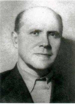 Ivan Sozontovich Lukash