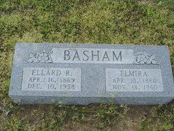 Ellard Randell Basham