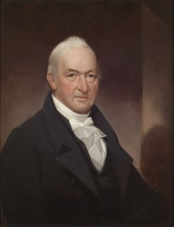 Col Benjamin Tallmadge, II