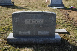 Edward Henry Crock