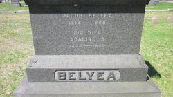 Adeline Aurelia <i>Hammond</i> Belyea