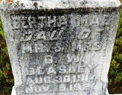 Bertha Mae Beasley
