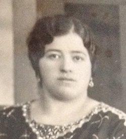 Teodora Dora <i>Baratta</i> Gasparro