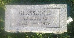 Adeline <i>Caudel</i> Glasscock