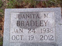 Juanita Marie <i>Zellers</i> Bradley