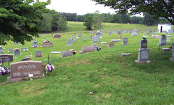 Broadford Baptist Church Cemetery