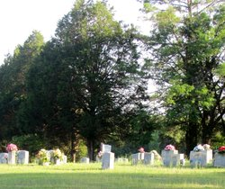Lawley's Chapel Cemetery