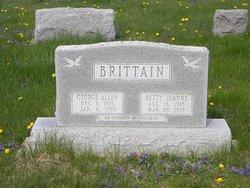 George Allen Brittain