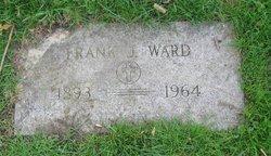 Frank Jacob Ward