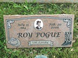 Roy Pogue