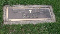 Ezell Rocky Boyd