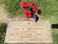 PFC Lea Everett Nibbelink
