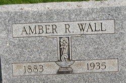 Amber Wall