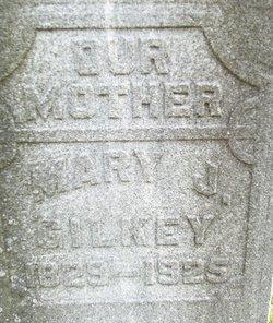 Mary Jane <i>Anderson</i> Gilkey