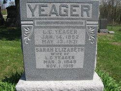 Lorenzo C. Yeager