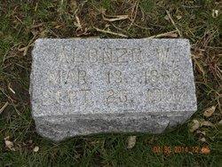 Alonzo W. Lon Grisell