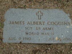 James Albert Coggins