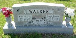 William Leo Walker