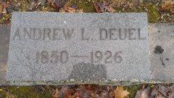 Andrew Lord Deuel