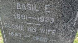 Bessie J. <i>Coil</i> Brown