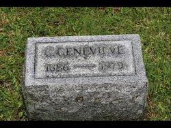C. Genevieve <i>Niles</i> Andrus