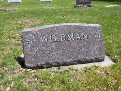 Gail Evelyn <i>Fleener</i> Wildman