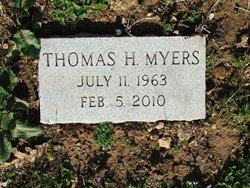 Thomas H Myers
