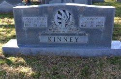 Annie Bell Kinney