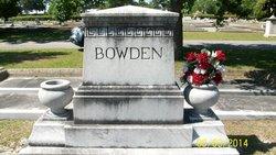 Hazel <i>Miller</i> Nolan Bowden