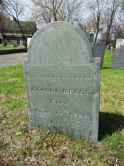 George Kelly, Jr