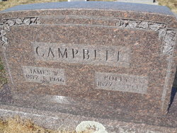 James W Campbell