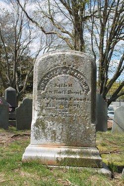 Ebenezer Nelson Bradford