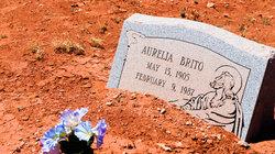 Aurelia Brito