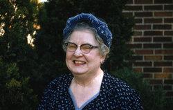 Ruth Emery <i>Campbell</i> Fisher