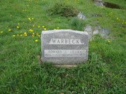 Bertha May Warbeck