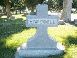 Bertha M. Aduddell