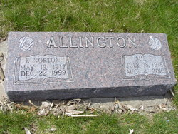 Fred Norton Allington