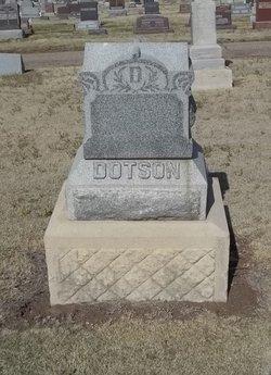 Nancy <i>Roberson</i> Dotson