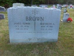 James Edwin Brown