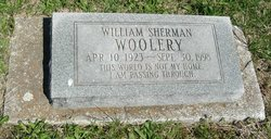 William Sherman Woolery
