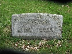 Wilford W. Abrams